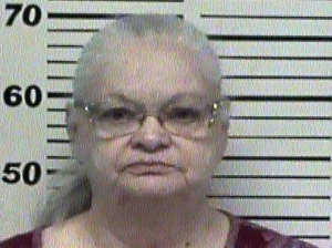 DESMOND, PATRICIA A- RECKLESS DRIVING