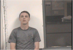 GOOLSBY, NATHAN MITCHELL - GS FTP; GS FTA DRIVING W:OUT LICENSE
