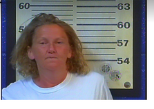 SELBY, SALLY RENAE -CRIMINAL TRESPASS