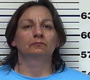 THACKXTON, JESSICA ELIZA-MFG:DEL SELL CONTROLLED SUBSTANCE X3
