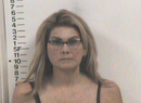THOMPSON, JULIE VAUGHN- 1 ST OFFENSE; POSS OF HANDGUN UNDER THE INFLUENCE