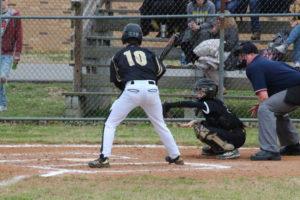UMS vs DeKalb Baseball 4-11-19-15