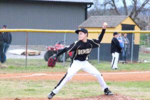 UMS vs DeKalb Baseball 4-11-19-17