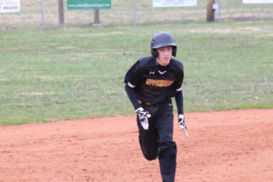 UMS vs DeKalb Baseball 4-11-19-18