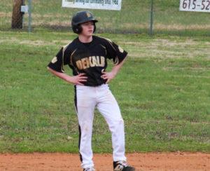 UMS vs DeKalb Baseball 4-11-19-21