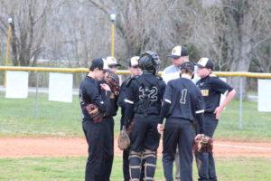 UMS vs DeKalb Baseball 4-11-19-22