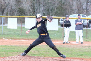 UMS vs DeKalb Baseball 4-11-19-23