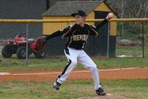 UMS vs DeKalb Baseball 4-11-19