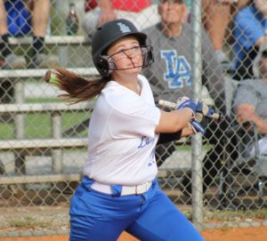 la softball 4-17-19 12