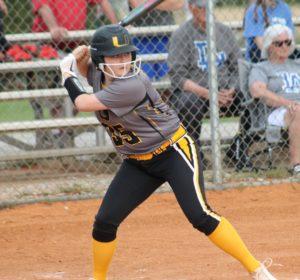 la softball 4-17-19 5