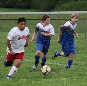 ocms soccer 4-12-19 9