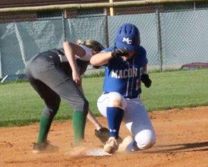 psms softball 4-10-19 6