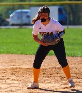 ums softball 4-15-19 4