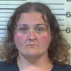 CANTRELL, TAWNEE LEE- CONTRA BAND IN PENAL ; SIM POSS METH; AGG. ROBBERY; VOP; AMENDMENTINSTITUTION