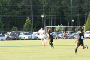 CHS Soccer Comes to an End vs Station Camp 4 - 0 5-22-19-31