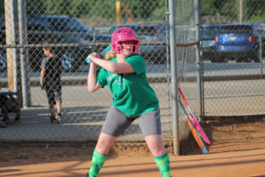 Cane Creek Youth League 5-28-19 by Aspen