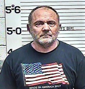 FRAZIER, STEVEN HAMILTON - FELONY RECKLESS ENDANGERMENT