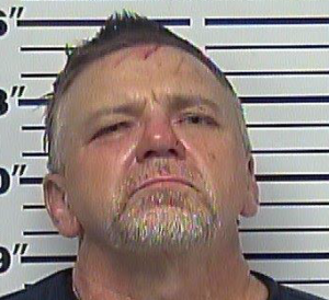 GINGERICH, VICTOR GLENN- FTA; POSS CONTROLLED SUBSTANCES; RECKLESS DRIVING; EVADING ARREST; DRIVING ON REVOKED; CRIMINAL IMPERSONATION; DRIVING ON REVOKED