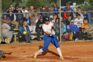 LA Softball Falls to Marion County 10 - 0 5-13-19 by Gracie-2