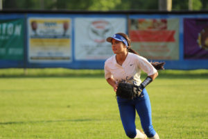 LA Softball Falls to Marion County 10 - 0 5-13-19 by Gracie-28