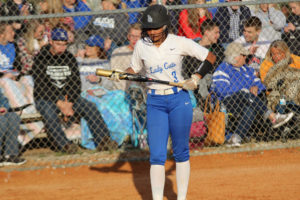 LA Softball Falls to Marion County 10 - 0 5-13-19 by Gracie-31