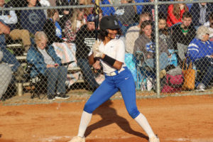 LA Softball Falls to Marion County 10 - 0 5-13-19 by Gracie-33