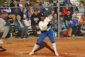 LA Softball Falls to Marion County 10 - 0 5-13-19 by Gracie-34