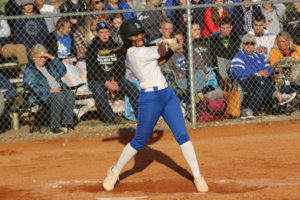 LA Softball Falls to Marion County 10 - 0 5-13-19 by Gracie-35