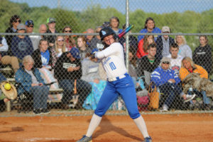 LA Softball Falls to Marion County 10 - 0 5-13-19 by Gracie-36