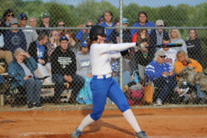 LA Softball Falls to Marion County 10 - 0 5-13-19 by Gracie-37