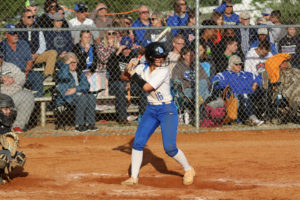 LA Softball Falls to Marion County 10 - 0 5-13-19 by Gracie-6