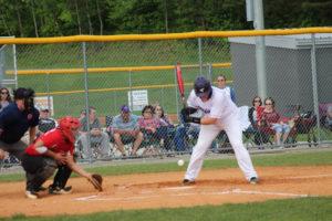MHS Baseball in a Landslide Over RBS 17 - 0 5-3-19 by David-10