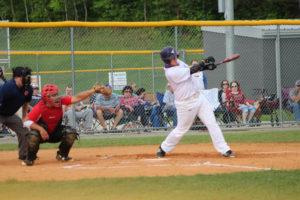 MHS Baseball in a Landslide Over RBS 17 - 0 5-3-19 by David-11