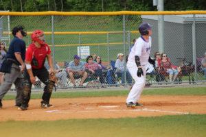 MHS Baseball in a Landslide Over RBS 17 - 0 5-3-19 by David-12