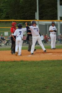 MHS Baseball in a Landslide Over RBS 17 - 0 5-3-19 by David-13