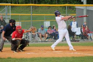 MHS Baseball in a Landslide Over RBS 17 - 0 5-3-19 by David-15