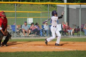MHS Baseball in a Landslide Over RBS 17 - 0 5-3-19 by David-16