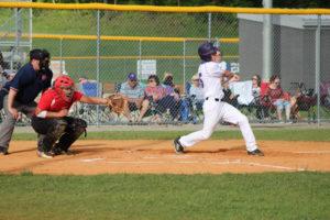 MHS Baseball in a Landslide Over RBS 17 - 0 5-3-19 by David-19