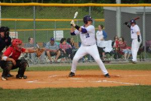 MHS Baseball in a Landslide Over RBS 17 - 0 5-3-19 by David-2