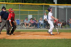 MHS Baseball in a Landslide Over RBS 17 - 0 5-3-19 by David-20