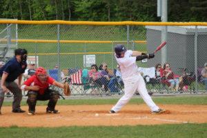 MHS Baseball in a Landslide Over RBS 17 - 0 5-3-19 by David-21