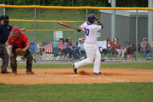 MHS Baseball in a Landslide Over RBS 17 - 0 5-3-19 by David-22