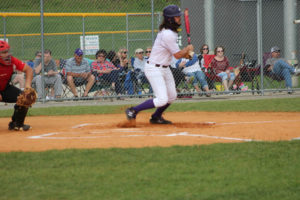 MHS Baseball in a Landslide Over RBS 17 - 0 5-3-19 by David-4