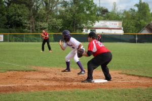 MHS Baseball in a Landslide Over RBS 17 - 0 5-3-19 by David-7