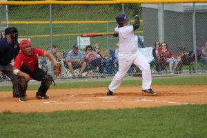 MHS Baseball in a Landslide Over RBS 17 - 0 5-3-19 by David-9