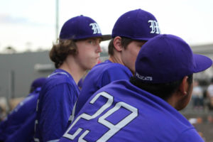 MHS Baseball vs South Pittsburg 5-13-19 by David