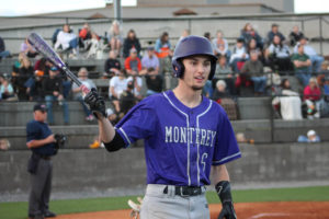 MHS Baseball vs South Pittsburg 5-13-19 by David-94