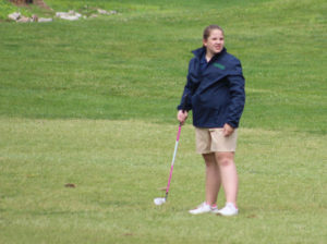 Middle School Girls Golf District Championship 5-9-19 by David