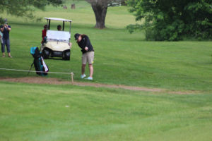 Middle School Girls Golf District Championship 5-9-19 by David-11