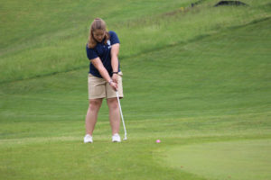 Middle School Girls Golf District Championship 5-9-19 by David-12